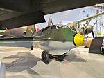 Messerschmitt Me 163 CASM 2012 2.jpg