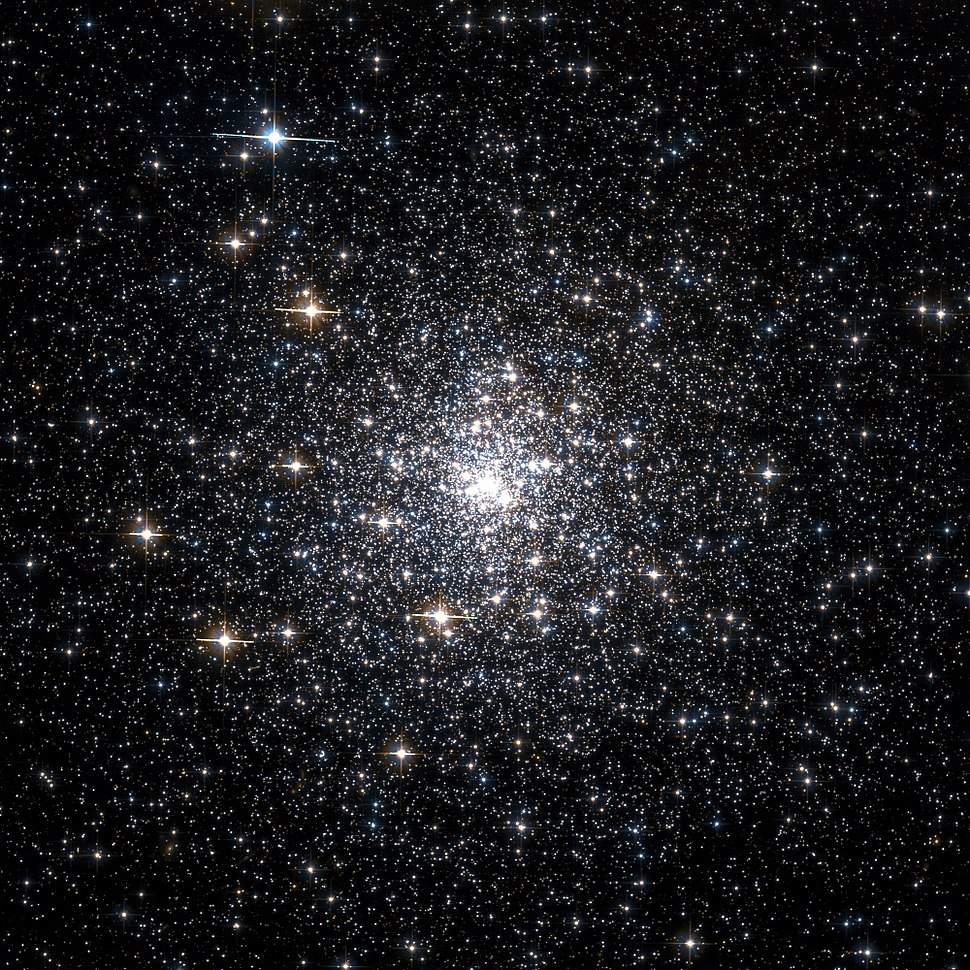 Messier 70 Hubble WikiSky