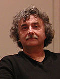 Bundessprecher Mirko Messner (2006)