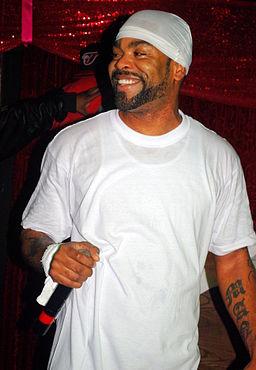 Method Man at Shattuck Down Low
