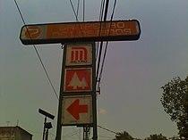 Metro San Pedro de los Pinos 03.jpg
