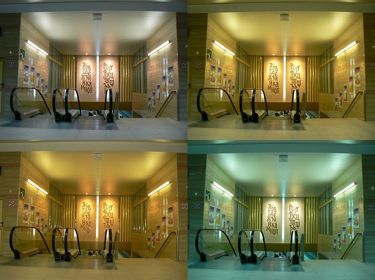 eclairage design