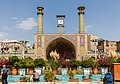 Mezquita Shah, Teherán, Irán, 2016-09-17, DD 52.jpg