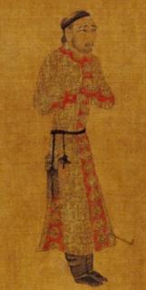 Tibetan general