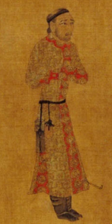 Gar Tongtsen Yulsung