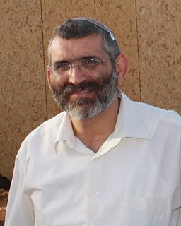 Michael Ben-Ari Israeli politician