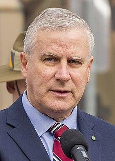 Deputy Prime Minister of Australia