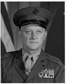 Michael P. Ryan (USMC) United States Marine Corps general