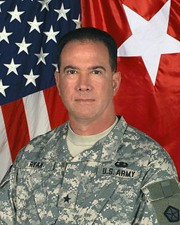 Michael A. Ryan United States general