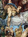 Michelangelo, Giudizio Universale 15.jpg