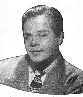 Miguelito Valdés Cuban singer