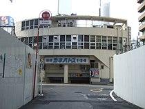Miharabashi chikagai 20071208 1.JPG