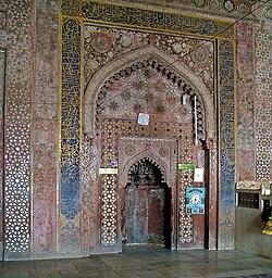 Qibla Wikipedia