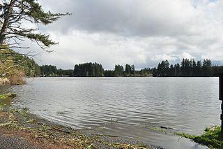 Deep Lake (Thurston County, Washington)