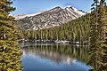Mills Lake, Glacier Gorge, Rocky Mountain National Park, Colorado - panoramio.jpg