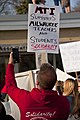 Milwaukee Public School Teachers and Supporters Picket Outside Milwaukee Public Schools Adminstration Building Milwaukee Wisconsin 4-24-18 1119 (40833949055).jpg