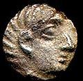 Minaean coin.jpg
