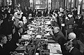 Ministersconferentie van de West Europese Unie in Den Haag begonnen. Overzicht c, Bestanddeelnr 915-6671.jpg