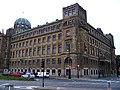 Ministerstvo průmyslu a obchodu, z Dvořákova nábřeží (01).jpg