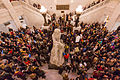 "Minneapolis City Hall ""Eviction Rally"" - Black Lives Matter (22883712384).jpg"