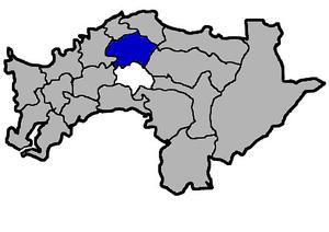 Minxiong, Chiayi - Minxiong Township in Chiayi County