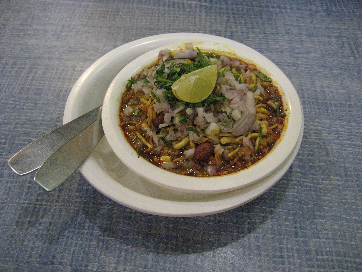 Misal wikipedia for Cuisine meaning in marathi
