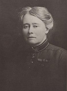 Hester Maclean Nurse, hospital matron, nursing administrator, editor, writer