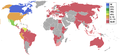 Miss Universe 2005 Map.PNG