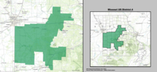 Missouri US Congressional District 4 (since 2013).tif
