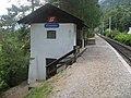 Mittenwaldbahn - Haltestelle Kranebitten.JPG