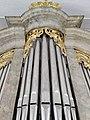 Mitterauerbach, Mariä Himmelfahrt, Orgel (8).jpg