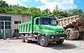 Mořina, nákladní automobily (02).jpg