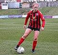 Mollie Rouse Lewes FC Women 2 London City 3 14 02 2021-320 (50943509283).jpg