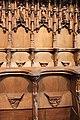 Monastère Royal de Brou - Choirs stalls 4.jpg