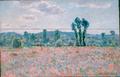 Monet, Claude - Poppy Field (1886).png