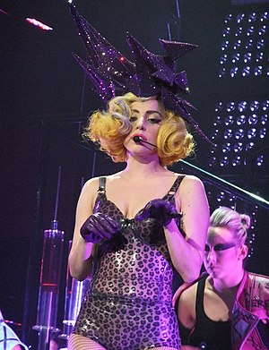 Beautiful, Dirty, Rich - Image: Monster Ball BDR