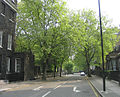 Montague Place, Bloomsbury - geograph.org.uk - 169276.jpg