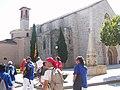Montblanc - Convent de Sant Francesc.jpg