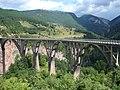 Montenegro Tara bridge.JPG