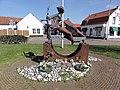 Montfort (Roerdalen) monument drie gesneuvelde militairen.JPG