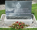 Montrose Air Station Heritage Centre Memorial Stone.jpg