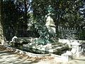 Monument à Delacroix par Aimé Jules Dalou, Paris 2011.jpg