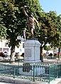 Monument aux morts de Vic-en-Bigorre (Hautes-Pyrénées) 1.jpg