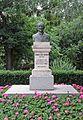 Monumento a Andrés Eloy Blanco - Parque del Retiro - 20070805.jpg