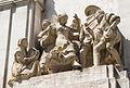 Monumento a Miguel de Cervantes - La Gitanilla.jpg