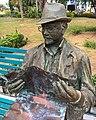 Monumento de homenaje a la cotidianidad, Machala, El Oro.jpg