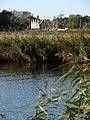 Moorings near Upton Green - geograph.org.uk - 589341.jpg