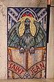 Mosaïque de l'église Saint-Gérand (Le Palais) par les ateliers Mauméjean - Saint Jean.jpg