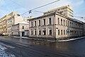 Moscow, Bahrushina 11 Jan 2009 04.JPG