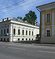 Moscow, Myasnitskaya 44 Claude Debussy House.jpg